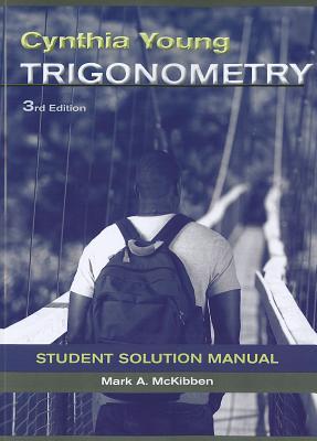 Trigonometry By Young, Cynthia Y.