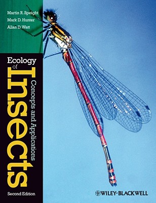 Ecology of Insects By Speight, Martin R./ Hunter, Mark D./ Watt, Allan D.